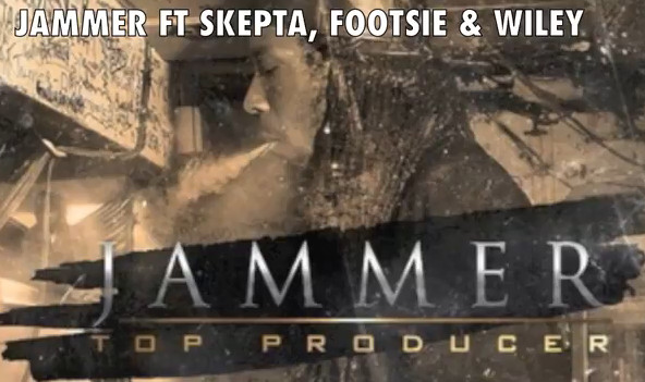 Jammer Top producer