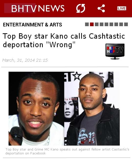 BHTV News Kano Cash Crop