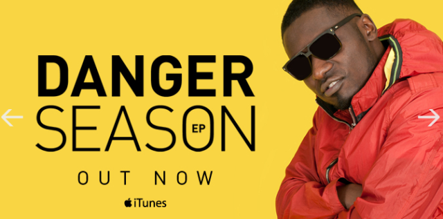 BRITHOPTV: [New Release] Dirty Danger - 'Danger Season' OUT NOW! [Rel. 07/04/14] | #Grime