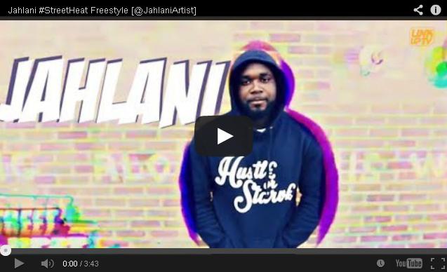 BRITHOPTV- [Freestyle Video] Jahlani ( @JahlaniArtist) – #StreetHeat Freestyle - UKRap UKHipHop.