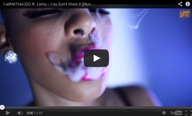 BRITHOPTV- [Music Video] CallMeTheKiDD ( @CallMeTheKiDD) – 'You Don't Want it ft. Lems ( @LemsOfficial)' -  UK Rap UK Hip Hop
