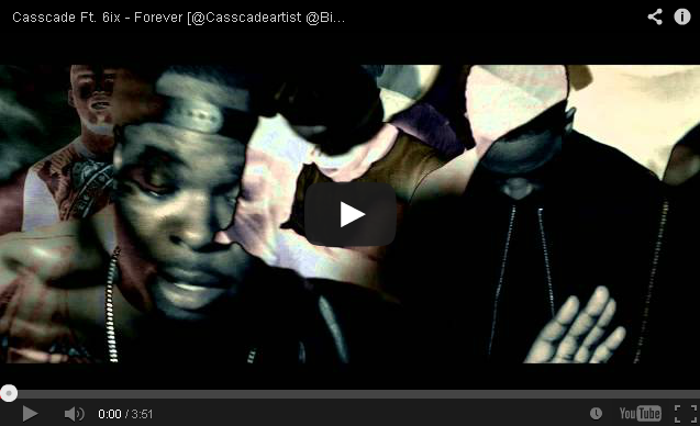 BRITHOPTV- [Music Video] Casscade ( @Casscadeartist ) – 'Forever Ft. 6ix ( @Big_6ix)' - UK Rap UK HipHop.png