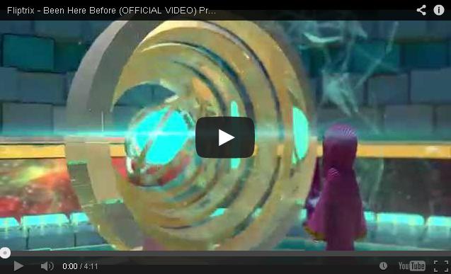 BRITHOPTV- [Music Video] Fliptrix ( @mrfliptrix ) – 'Been Here Before' [Prod. Runone & Molotov ] - #UKRap UK Hip Hop.