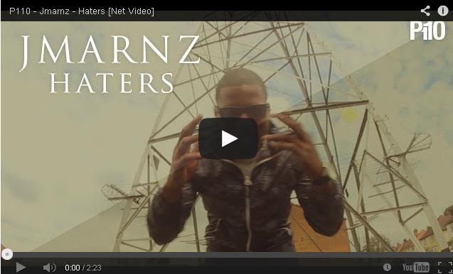 BRITHOPTV- [Music Video] Jmarnz ( @jmarnztinyan) – 'Haters' - UK Rap UK Hip Hop.