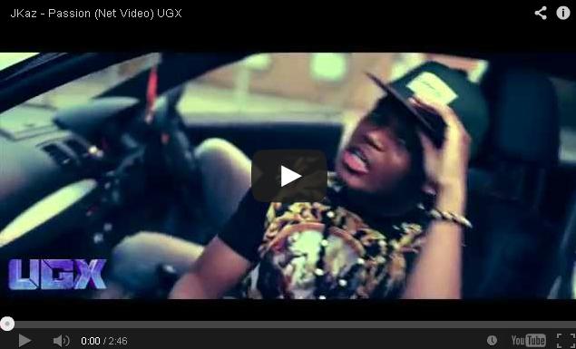 BRITHOPTV- [Music Video]JKaz ( @J_Kazmusic ) – 'Passion' [ @UGXposure] - #UKRap UK HipHop