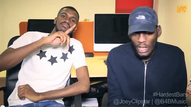 Hardest Bars S6 Ep22 | Mover, Stormzy, Cee Major, Beluga Ice, Ms Banks
