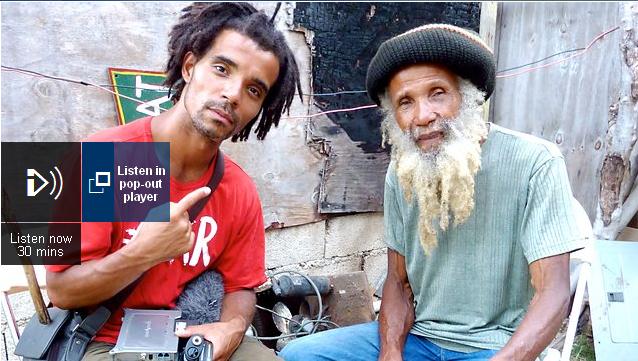 BRITHOPTV: [Radio Documentary] UK Rapper Akala examines the history of Rastafari - Roots , Reggae & Rebellion [Episode One] |
