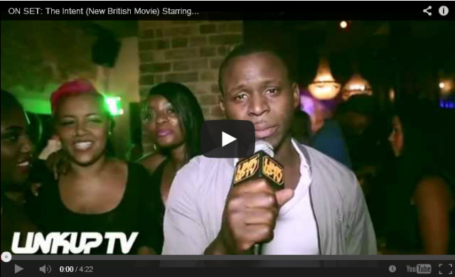 BRITHOPTV: [Behind The Scenes] ON SET: The Intent (New British Movie) Starring Scorcher (@ScorchersLife), Fekky (@Fekky) + MORE| #UKRap #UrbanFilm