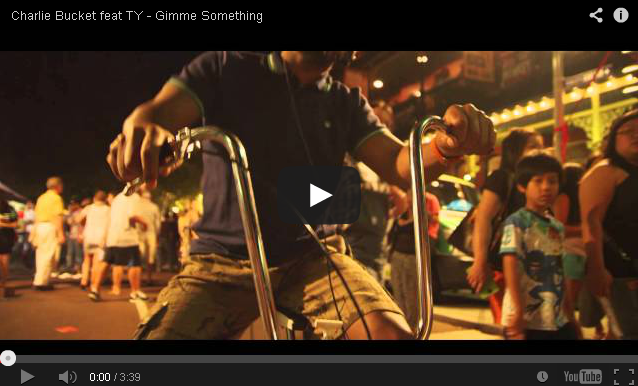 BRITHOPTV- [Music Video] Charlie Bucket (@charliebucket8) – 'Gimme Something Ft. TY (@TyMusic)' - #HipHop #Rap.