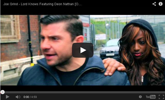 BRITHOPTV: [Music Video] Joe Grind (@JoeGrindSN1) - 'Lord Knows Featuring Deon Nathan (@DeonNathan)' | #UKRap #UKHipHop