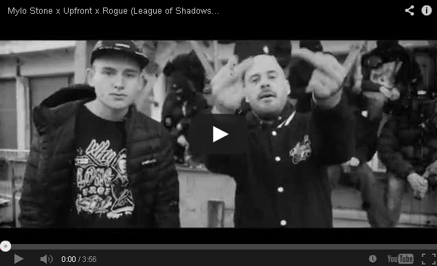 BRITHOPTV: [Music Video] Mylo Stone x Upfront x Rogue (League of Shadows) – 'The Redux' [ @SektionRed] | #UKRap #UKHipHop