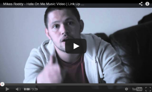 BRITHOPTV- [Music Video] Mikes Roddy (@mikesroddy) – 'Hate On Me' - #UKRap #UKHipHop.