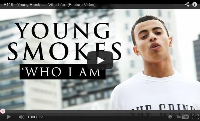 BRITHOPTV- [Music Video] Young Smokes ( @Smokeslocc) – 'Who I Am' - #UKRap #UKHipHop