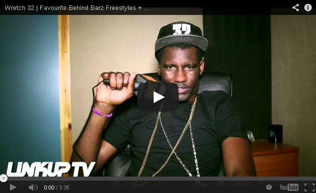 BRITHOPTV- [Video Interview] Wretch 32 (@Wretch32) Favourite Behind Barz Freestyles + MORE - #UKRap #UKHipHopootball #PremierLeague #UKHipHop.