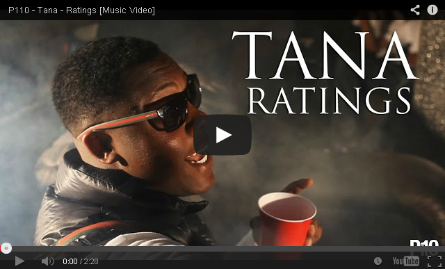 BRITHOPTV: [Music Video] Tana (@don_tana) - 'Ratings' | #UKRap #UKHipHop