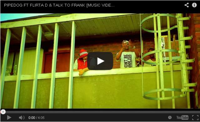 BRITHOPTV: [Music Video] PipeDog (@pipedog) - 'Don't Know The Half of It Ft. Flirta D (@flirtadundad), Talk To Frank (@talk2franktv)' [@TVTOXIC] | #UKRap #UKHipHop