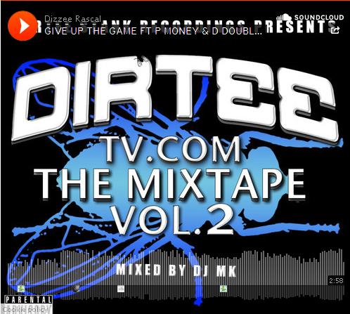 BRITHOPTV: [New Music] Dizzee Rascal (@DizzeeRascal) - 'Give Up The Game Ft. King P Money (@KingPMoney) & D Double E (@DDoubleE7)'| #Grime #UKRap