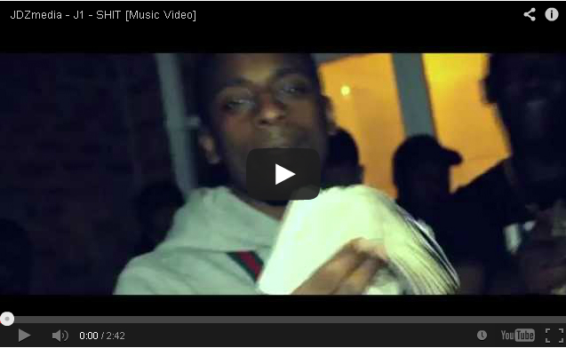 BRITHOPTV: [Music Video] J1 (@J1StayFresh) - 'S**T' | #UKRap #UKHipHop