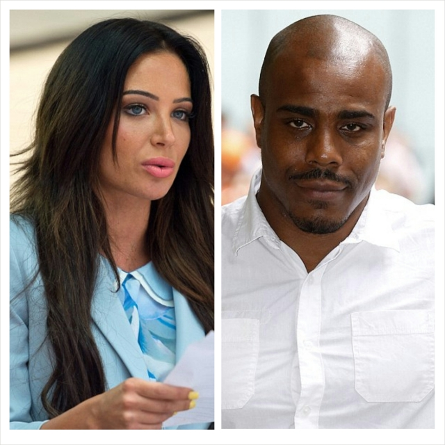 BRITHOPTV: [News] N-Dubz's Tulisa and UK Rapper Mike GLC cleared in Drug Case  #News #UKRap