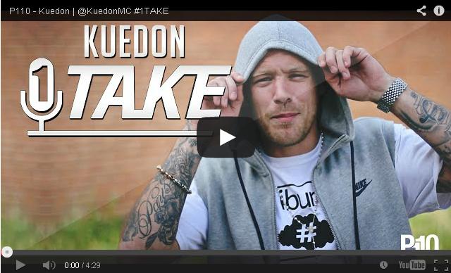 BRITHOPTV: [Freestyle Video] Kuedon (@KuedonMC) - #1TAKE #Freestyle [ @P110Media] | #UKRap #UKHipHop