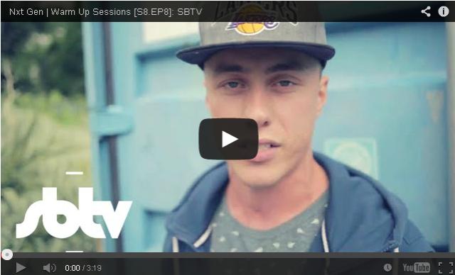 BRITHOPTV: [Freestyle Video] Nxt Gen (@NxtGenUK) - ' #WarmUpSessions' [S8.EP8]   #UKRap #UKHipHop