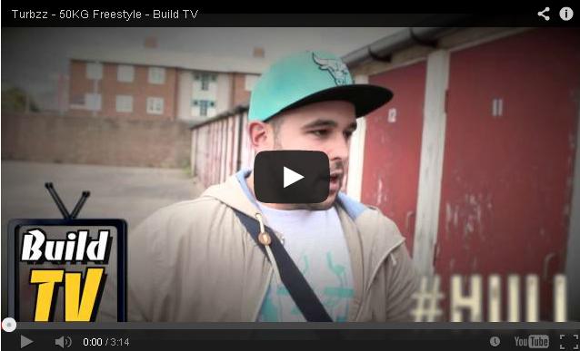 BRITHOPTV: [Freestyle Video] Turbzz (@Turbzzndz) - ' #50kg Freestyle' [Dir. @itsJaymal] | #Grime