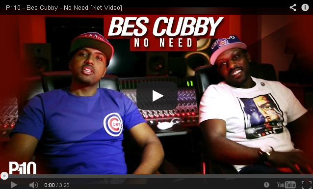 BRITHOPTV: [Music Video] Bes Cubby (@bescubby) - 'No Need' | #UKRap #UKHipHop