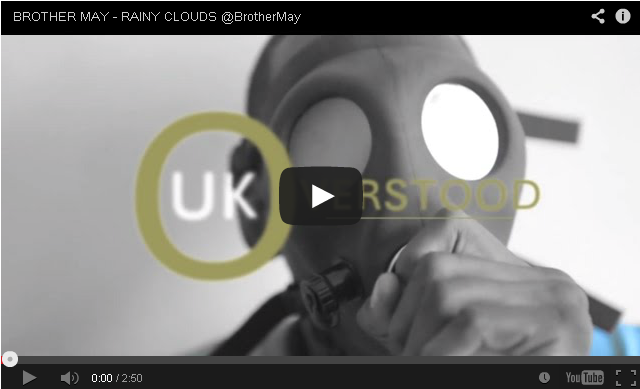 BRITHOPTV: [Music Video] Brother May (@BrotherMay) - 'Rainy Clouds' | #UKRap #UKHipHop