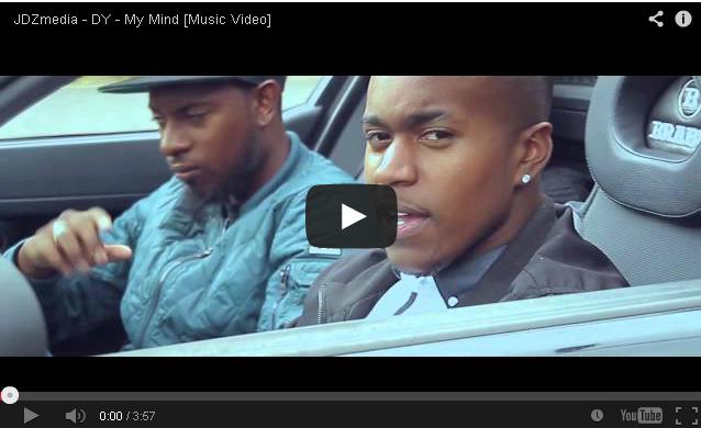 BRITHOPTV: [Music Video] DY (@CallHimDY) - 'My Mind'   #UKRap #UKHipHop