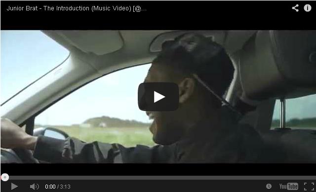 BRITHOPTV: [Music Video] Junior Brat (@JuniorBrat) - 'The introduction' | #UKHipHop #UKRap