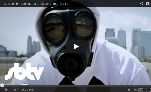 BRITHOPTV: [Music Video] Kid Bookie - 'Evolution 2.0 'The Temix' Ft. Samantha Mumba, Crooked I, Kuniva, Scrufizzer, Lady Leshurr & Dot Rotten' | #UKRap #Grime