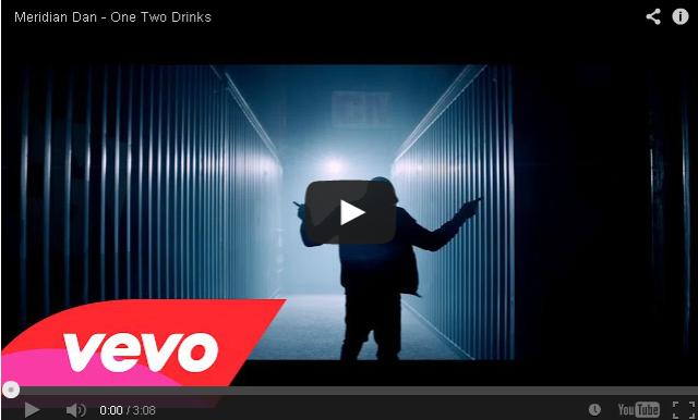 BRITHOPTV: [Music Video] Meridian Dan (@Meridian_Dan) - 'One Two Drinks' | #Grime #UKRap