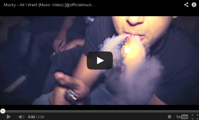 BRITHOPTV: [Music Video] Mucky (@OfficialMucky) - 'All I Want' | #UKHipHop #UKRap
