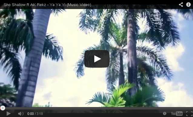 BRITHOPTV: [Music Video] Sho Shallow (@ShoShallow) - 'Ya Ya Yi ft AK Rekz (@Akrekz)' | #UKRap #UKHipHop