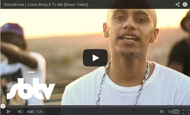 BRITHOPTV: [Music Video] SmoothVee (@SmoothVee) - 'Come Bring It To Me' | #UKRap #UKHipHop