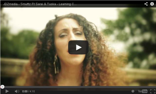 BRITHOPTV: [Music Video] Smuttz (@baldeagedon) - 'Learning Curve Ft Sarai Jazz (@saraijazz), & Tuska' | #UKRap #UKHipHop