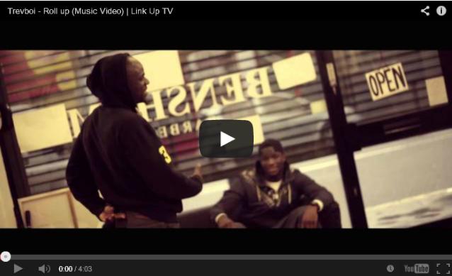 Uploaded To BRITHOPTV: [Music Video] Trevboi - 'Roll up' | #UKRap #UKHipHop