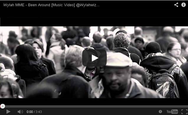 BRITHOPTV: [Music Video] Wylah MME (@Wylahwiz) - 'Been Around' | #UKRap #UKHipHop