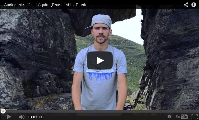 BRITHOPTV: [Music Video]Audiogenic (@Audiogenic2014) - 'Child Again' [Prod. Blank (@BlankSPWM] | #UKRap #UKHipHop