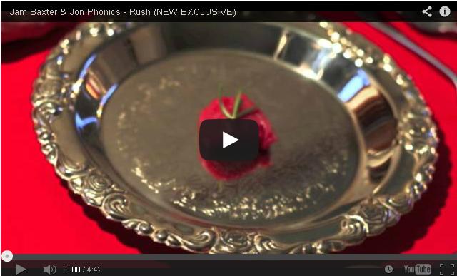 BRITHOPTV: [New Music] Jam Baxter (@ActualJamBaxter) & Jon Phonics (@JohnPhonics) - 'Rush' | #UKRap #UKHipHop