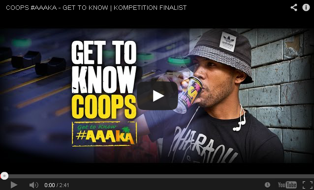 BRITHOPTV: [Studio Performance] Coops ( @CooopsOfficial) - ' #AAAKAGet2Know' Kompetition [GRM Daily] | #UKRap #UKHipHop