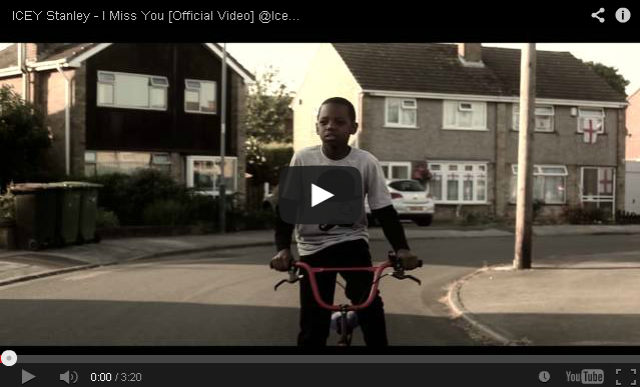 BRITHOPTV: [Music Video] ICEY Stanley (@Iceystanley ) - 'I Miss You' | #UKRap #UKHipHop