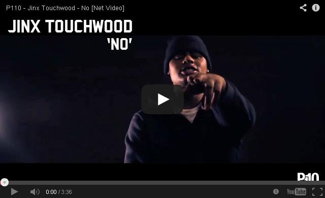 BRITHOPTV: [Music Video] Jinx Touchwood (@JinxTouchWood) - 'No' | #UKRap #UKHipHop