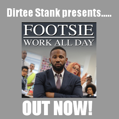 BRITHOPTV: [New Release] Footsie (@Footsie) - 'Work All Day'Single OUT NOW! [Rel. 01/00/14] | #Grime #UKRap