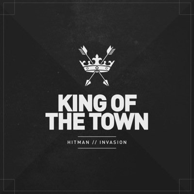 BRITHOPTV: [New Release] Hitman (@hitmansonline) - 'King Of The Town' OUT NOW! [Rel. 13/04/14] | #Grime