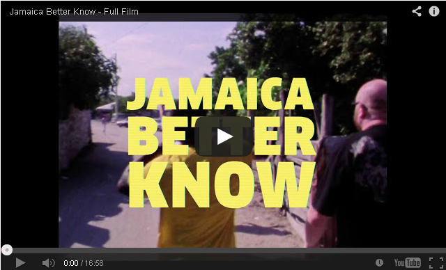 BRITHOPTV- [Documentary] #Jamaica Better Know (@Skepta @BigFris @JammerBBK @ShortyBBK) - #Reggae #Bashment #Grime