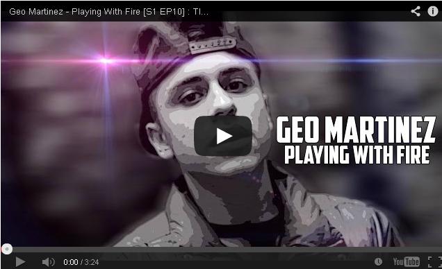 BRITHOPTV- [Freestyle Video] Geo Martinez (@GeoMartinezuk) – Playing With Fire [S1 EP10] [@TITANTVUK] - #Grime #UKRap.png