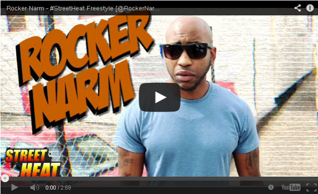 BRITHOPTV- [Freestyle Video] Rocker Narm (@RockerNarm) – #StreetHeat Freestyle - #UKRap #UKHipHop.png