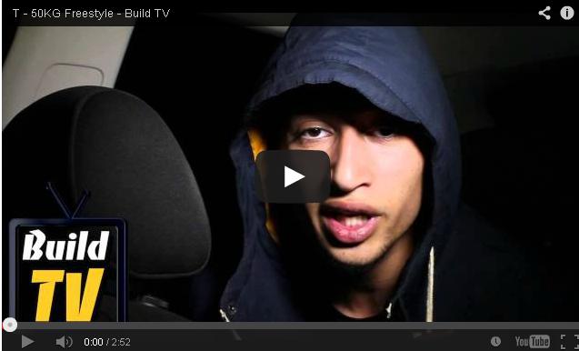 BRITHOPTV- [Freestyle Video] T ( @tee_mm1) – ' #50kg Freestyle' [Dir. @itsJaymal] - #UKRap #UKHipHop