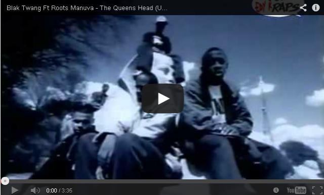 BRITHOPTV- [Music Video] Blak Twang (@BlakTwang ) – 'The Queens Head Ft Roots Manuva (@RootsManuva)' - #UKHipHop #UKRap